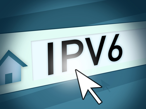 IPv6 at home using a tunnel broker